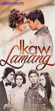 Ikaw Lamang ABS-CBN teleserye