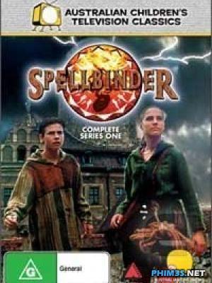 Vùng Đất Thủ Lĩnh Rồng Spellbinder HTV3