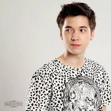 5 Foto Dewasa steven William