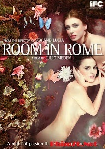 Mối Tình Ở Rome - Room In Rome