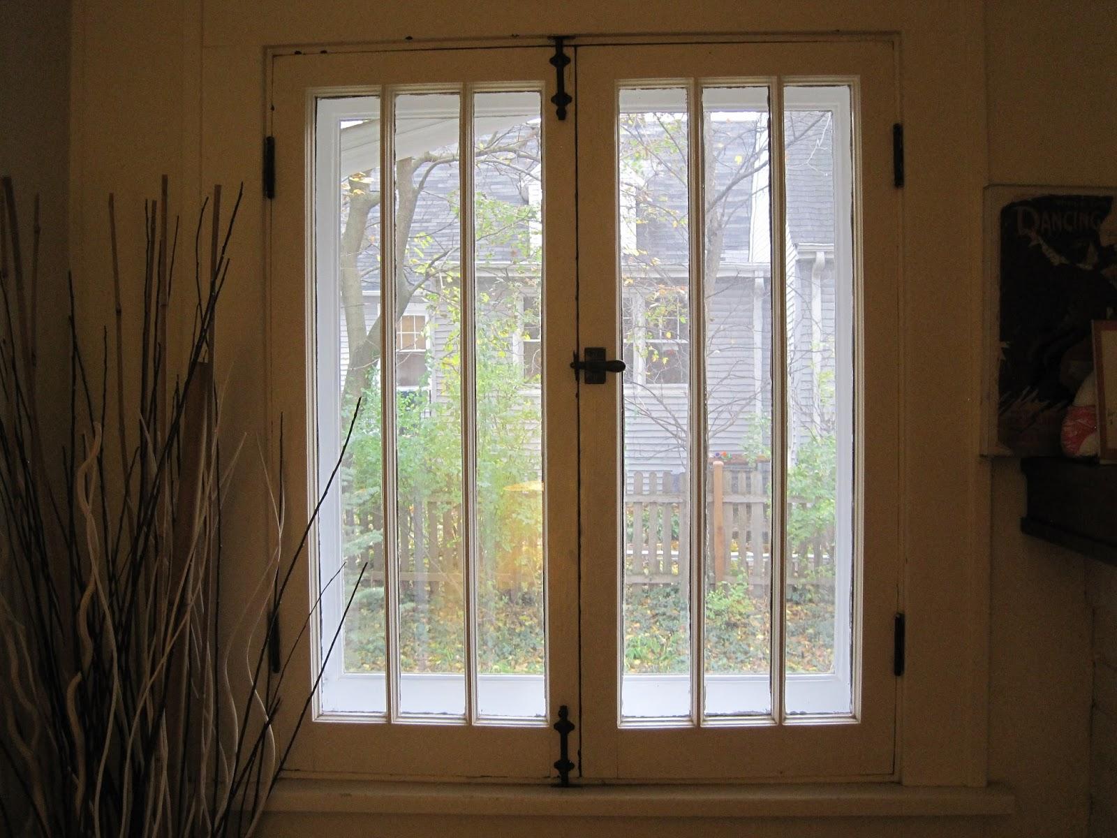 Casement Windows 1920 : Authenticating a sears wellington