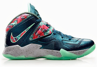 "> Nike Lebron Soldier Vii ""The Power Couple"" - Photo posted in Kicks @ BX  (Sneakers & Clothing) 