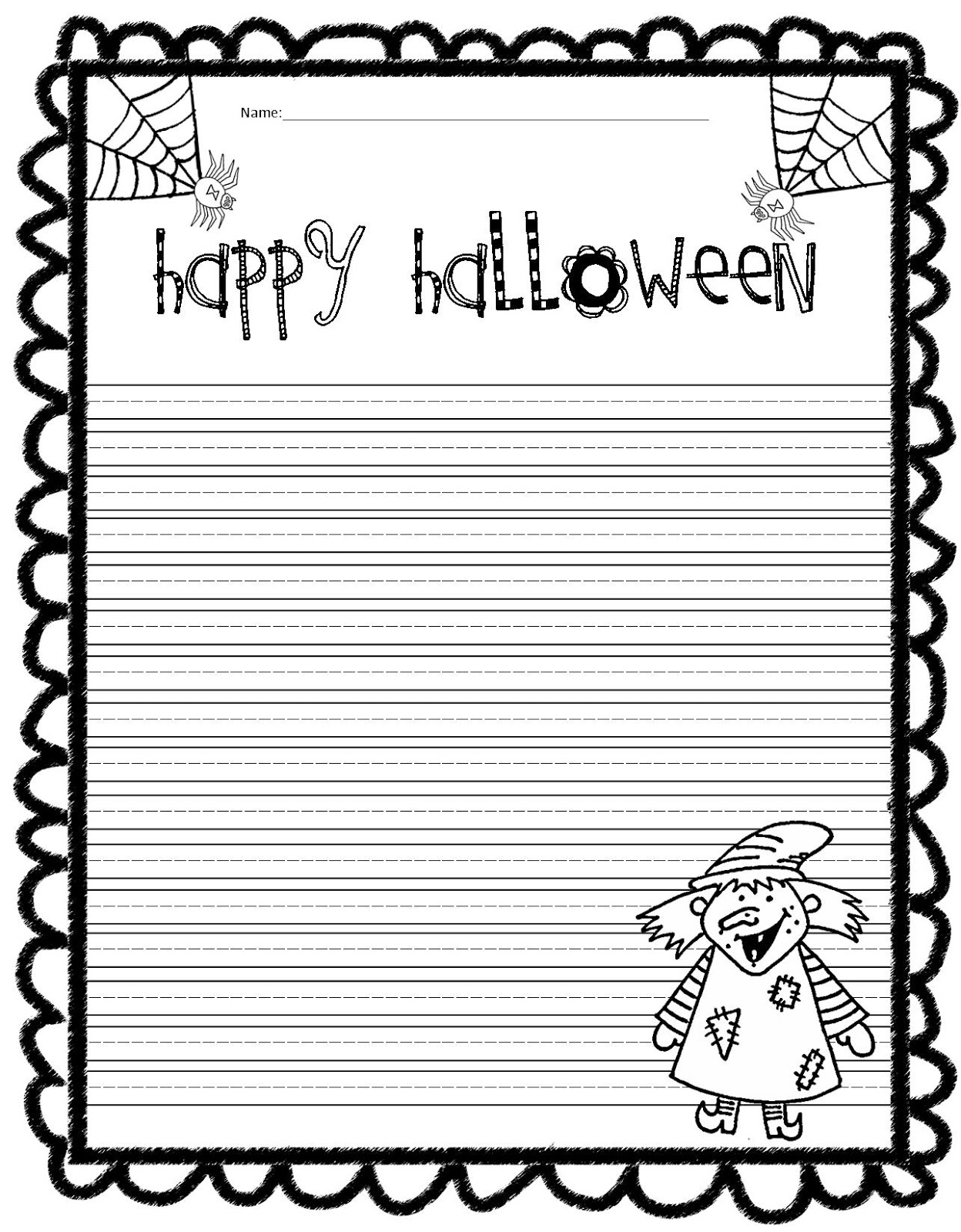 essay writing about halloween Published: mon, 5 dec 2016 the year was 2007 it was halloween that day my family and i went to oklahoma city because my mom had an old friend that she just had to go see.