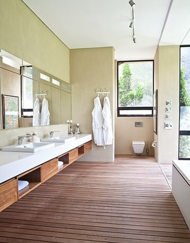 Baño Con Inodoro Separado:Top 10 Bathroom Design Ideas