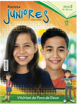Juniores - Revista 02