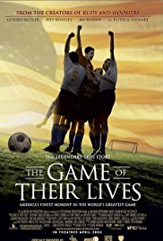 Watch The Game of Their Lives Online Free 2005 Putlocker