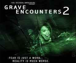 فيلم Grave Encounters رعب