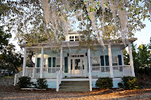 Old Florida Cottage Style Houses