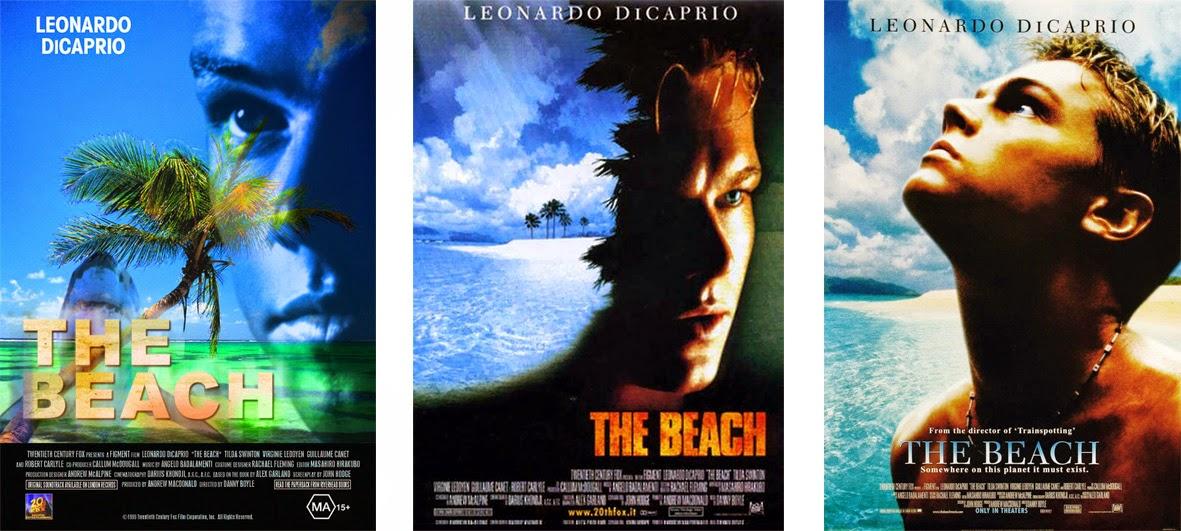 The Beach - Niebiańska plaża (2000)