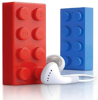 Unique MP3 Players and Unusual MP3 Player Designs (15) 9
