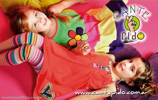 vestidos niñas primavera verano 2014