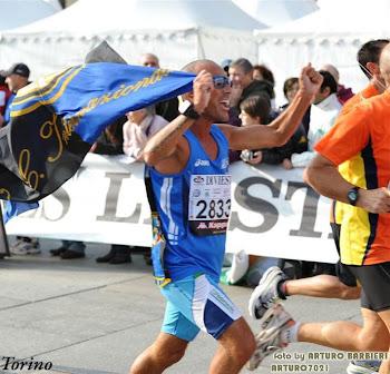 Maratona di Torino 2011