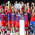 Bayern é campeão da Bundesliga feminina pela primeira vez na história
