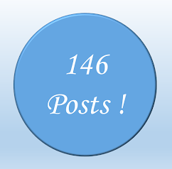 146 posts and growing!