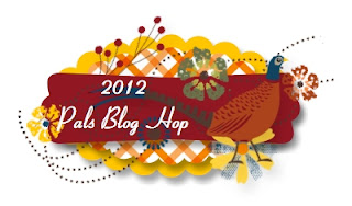 Pals SeptemberBlog Hop - Fall Flair