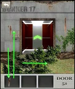 100 Locked Doors Level 49 50 51 Cheats
