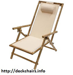 Kelsyus Bamboo Chair