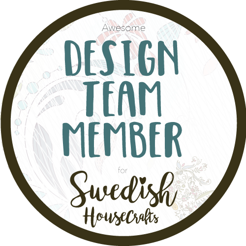I design for Swedish House Crafts