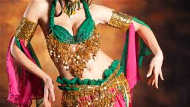 BELLY DANCİNG
