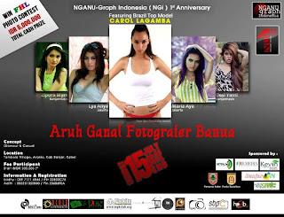 Event Fotografi terbesar di Banjarmasin