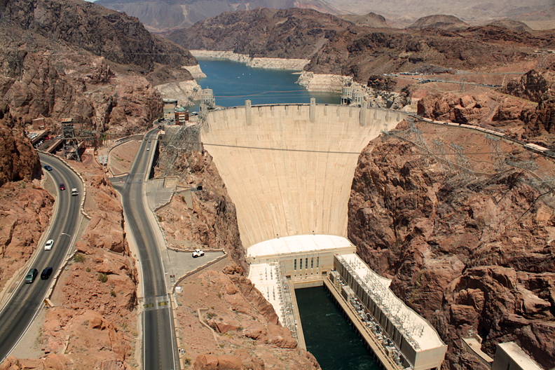 Cost To Build The Hoover Dam Today