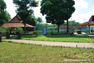Taman Kota Sonokridanggo, Boyolali