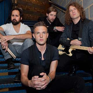 Go All The Way The Killers Mp3 Download - MusicPleer