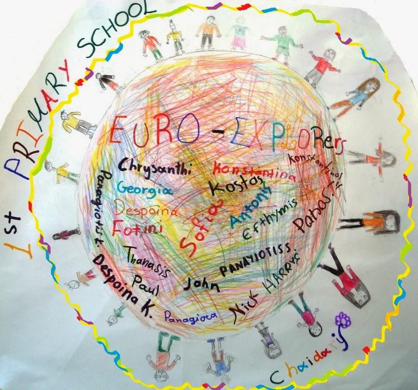 Euro-Explorers