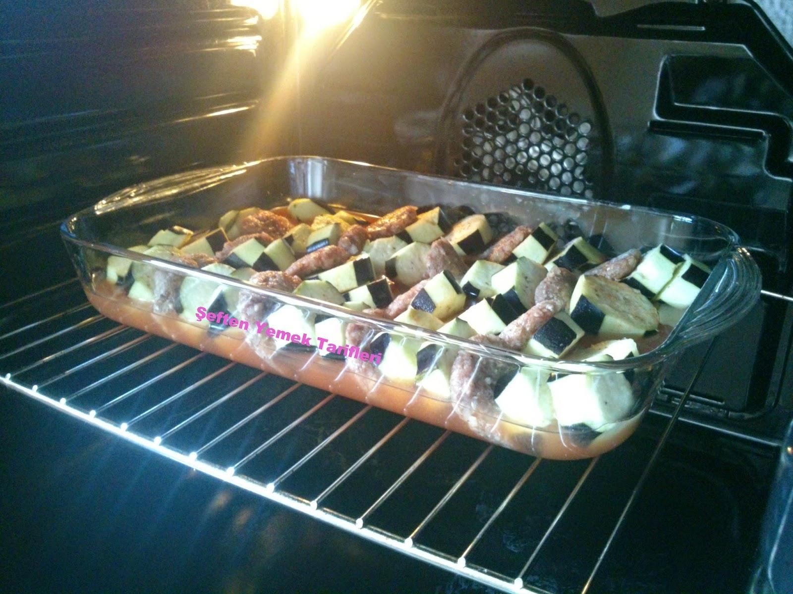 patlıcan kebabı nasıl yapılır