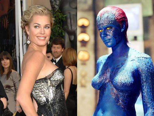 10 Most Amazing Celebrity Transformations In Hollywood