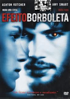 Assistir Efeito Borboleta Dublado Online 2004
