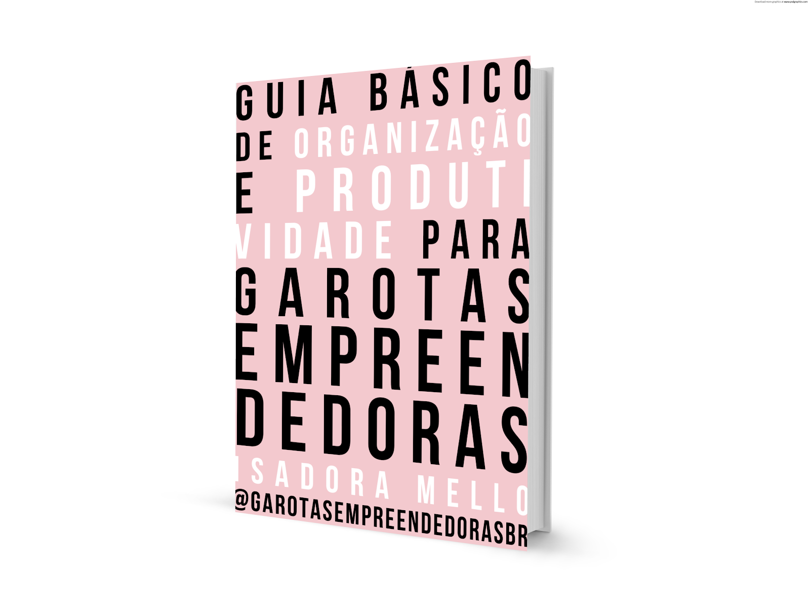 #ebookGarotasEmpreendedoras