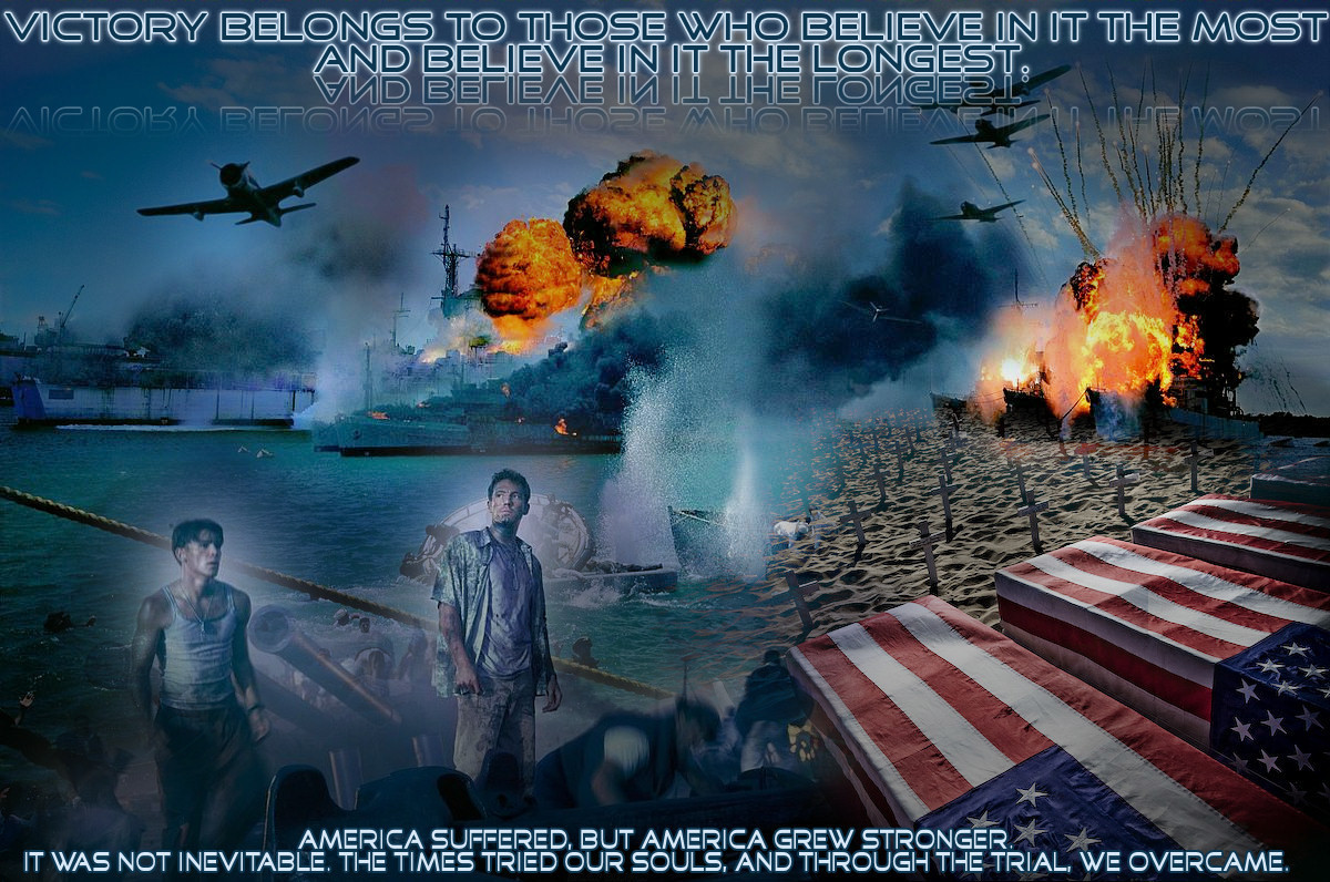Pearl Harbor Attack Essay