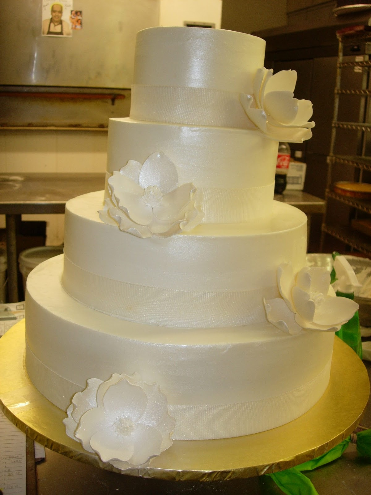 Recent Cake Creations By Delicious Cakes