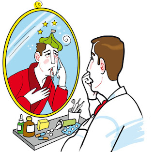 hypochondria, anxiety disorder, depression, panic attacks