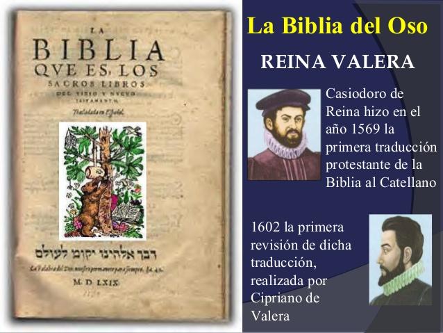 El Matrimonio Biblia Reina Valera : Reina valera cipriano de no hizo biblia al