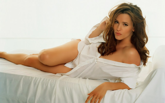 Hot Jennifer Garner