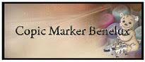 copicmarker benelux