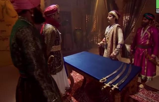 Sinopsis Mahaputra Episode 14