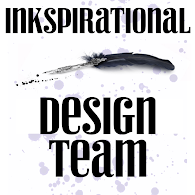 Inkspirational Challenges Blog