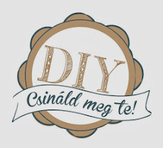 Csináld meg te! / Do it yourself!