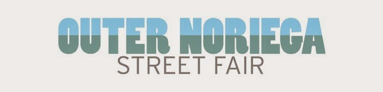 outer noriega street fair