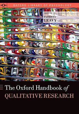 The Oxford Handbook of Qualitative Research - Free Ebook Download