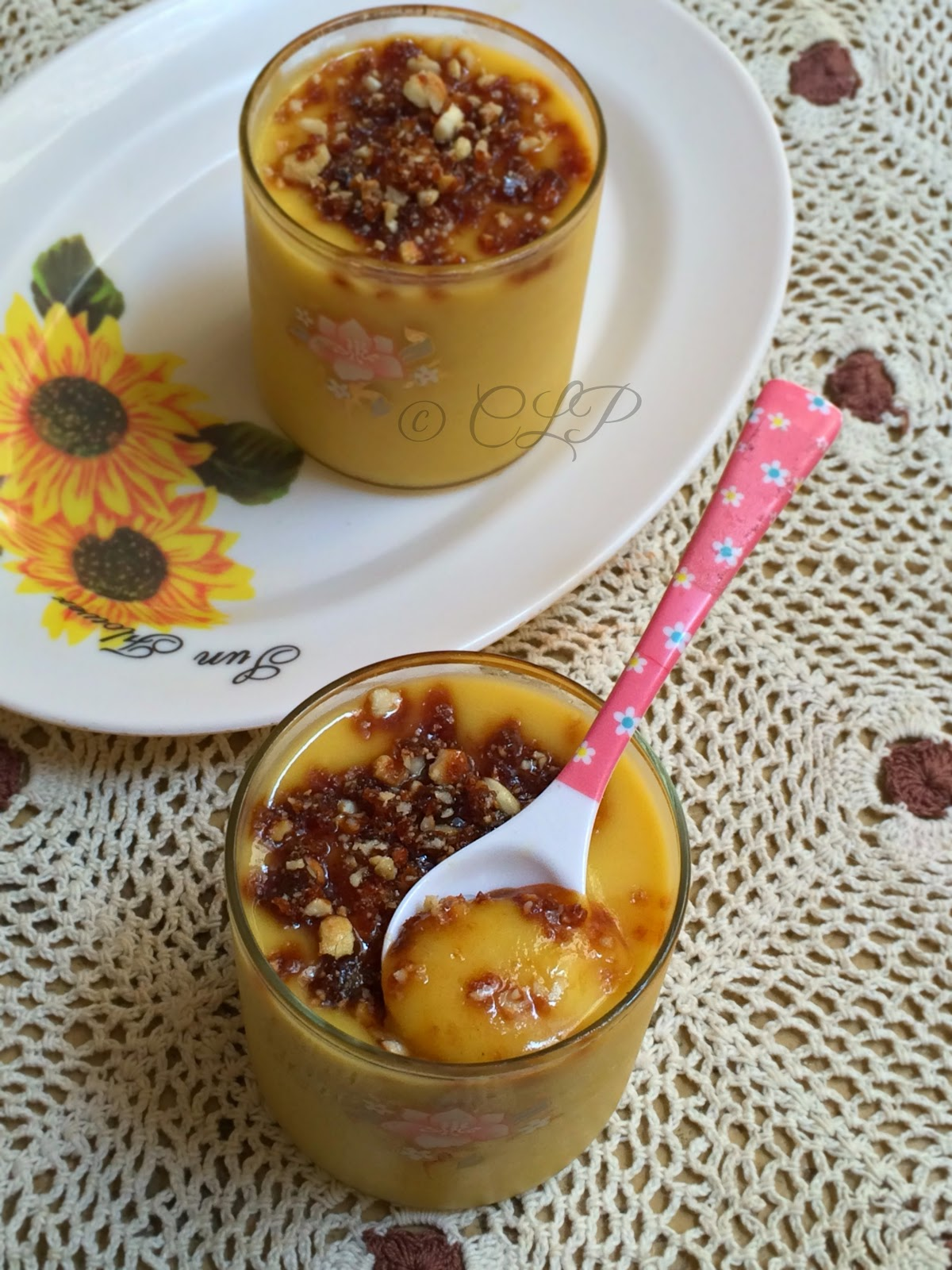 Easy Mango Dessert Ideas