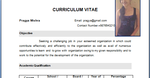 Sample resume for storekeeper job