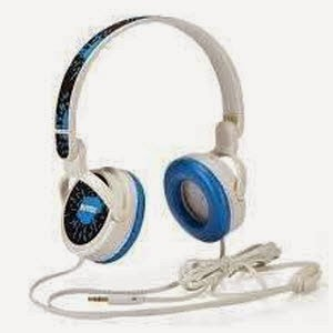Amazon: Buy INTEX IT-5000 CRAGGY-R Headphone at Rs.299