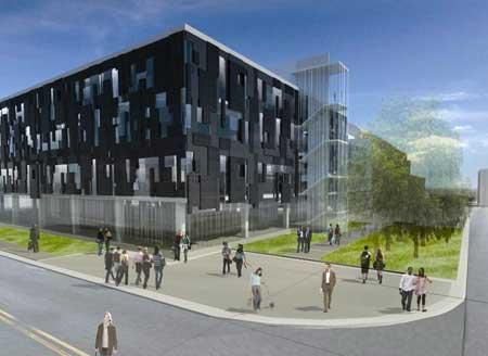 Architecture York University