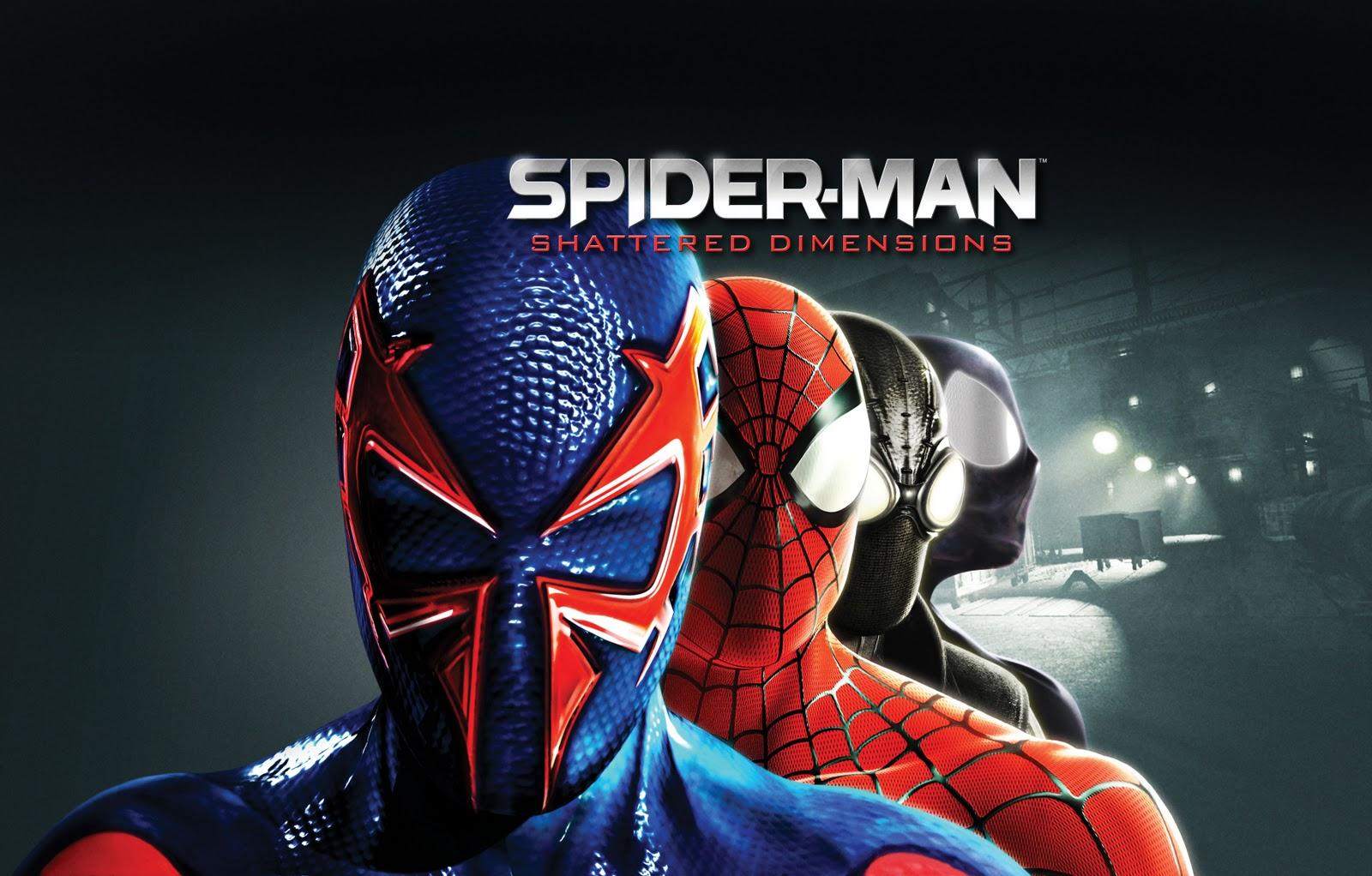 spiderman - photo #22