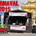 PREFEITURA DE ITABAIANA DIVULGA PROGRAMAÇÃO OFICIAL DO CARNAVAL 2015