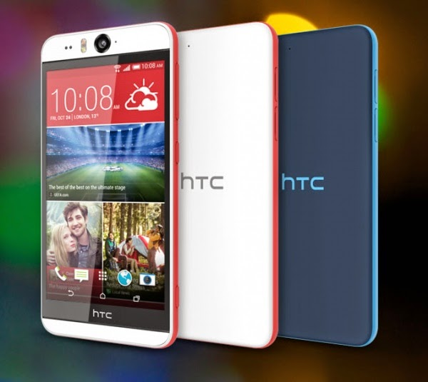 HTC Desire Eye review, HTC Desire Eye smartphone, smartphone for selfie, new Android smartphone, HTC vs iPhone, selfie camera, waterproof smartphone